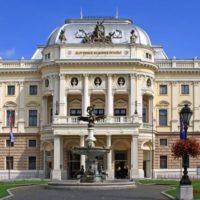 Львов — Братислава