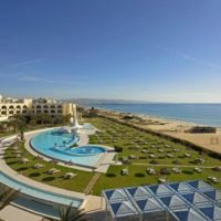 Горящий тур в Iberostar Averroes Hotel 4*, Хаммамет, Тунис
