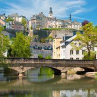 Львов — Люксембург