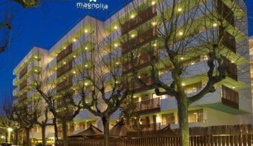 Горящий тур в Magnolia Hotel Salou 4*, Коста Брава, Испания