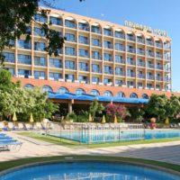 Гарячий тур в Navarria Hotel 3*, Лімассол, Кіпр