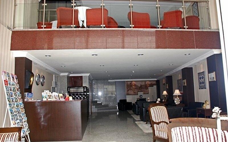 ресторан в Pamphylia Hotel 3*, Стамбул, Турция
