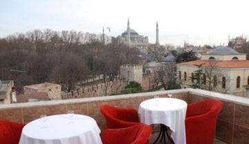Горящий тур в Pamphylia Hotel 3*, Стамбул, Турция