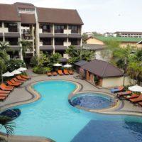 Горящий тур в отель Splendid Resort Jomtien 3*, Паттайя, Таиланд