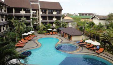 Заказать горящий тур в Таиланд Бизнес Визит