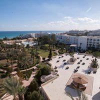 Горящий тур в отель Tour Khalef Marhaba Thalasso & Spa 4*, Сусс, Тунис