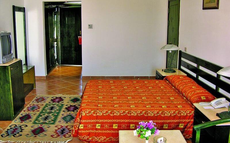 номер в отеле Verginia Sharm Resort 4*, Шарм-эль-Шейх, Египет