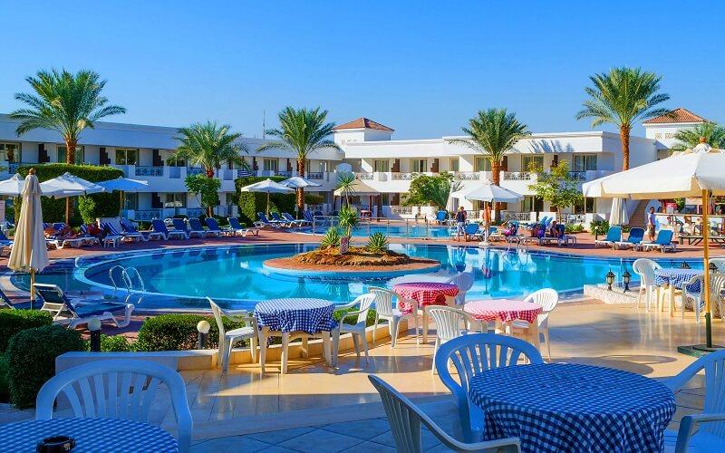 отдых в Viva Sharm Hotel 3*, Египет