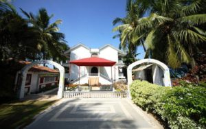 гарячий тур в готель Williams Beach Retreat 2*, Південний Гоа, Індія