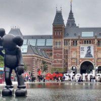 МАУ запрошує в Амстердам з Києва та назад за 7594 гривні!