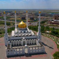 Львов — Астана