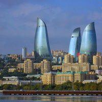 Ивано-Франковск – Баку
