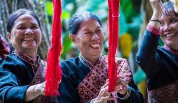 Таїланд готовий давати пенсійні візи на 10 років!