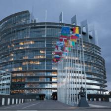 рассмотрение безвиза для Украины в Европарламенте