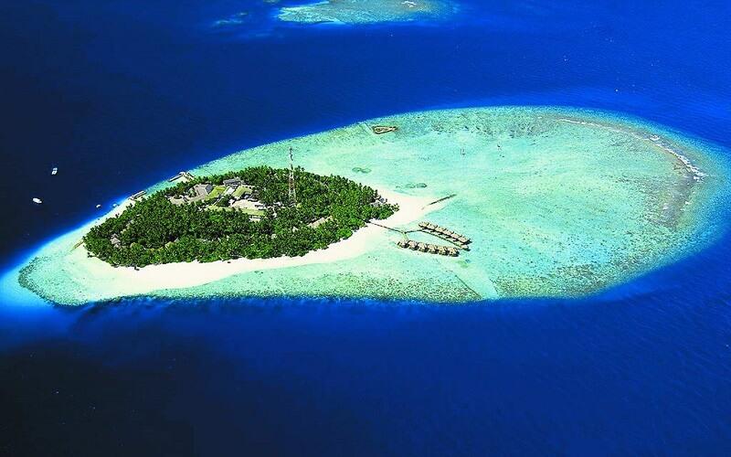 горящий тур в отель Fihalhohi Island Resort 3*, Мальдивы, Южный Мале Атолл
