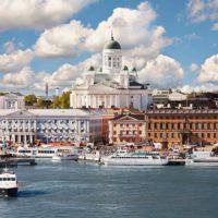 Львов — Хельсинки