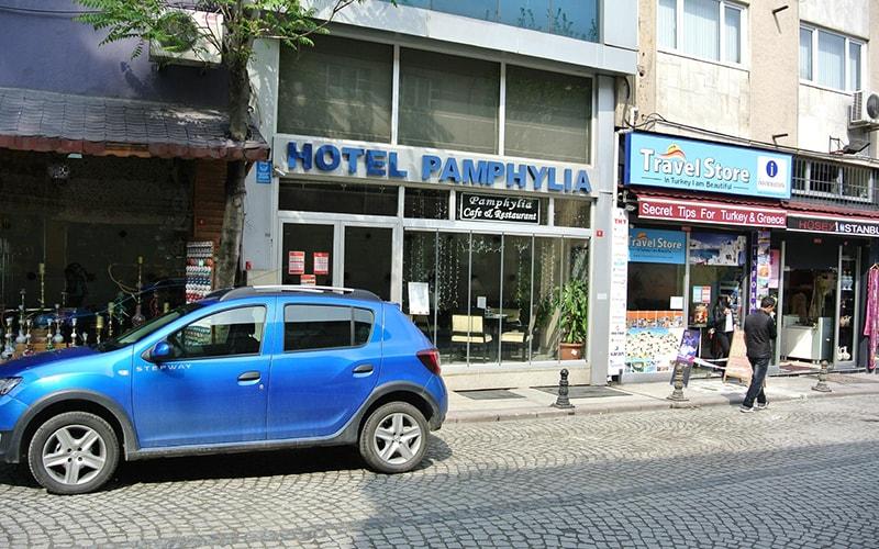 hotel-pamphylia