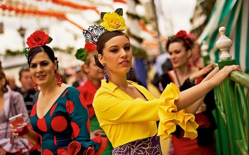 культурное наследие Испании