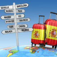 Страна футбола и корриды: путеводитель по Испании