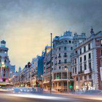 Ивано-Франковск – Мадрид