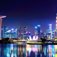 Ивано-Франковск – Сингапур
