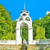 Интерсити Полтава – Харьков
