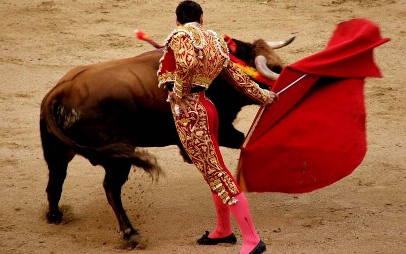 Традиции корриды в Испании
