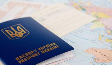 Одесситам станет легче получить загранпаспорт