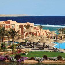 Египетский курорт Марса-Алам