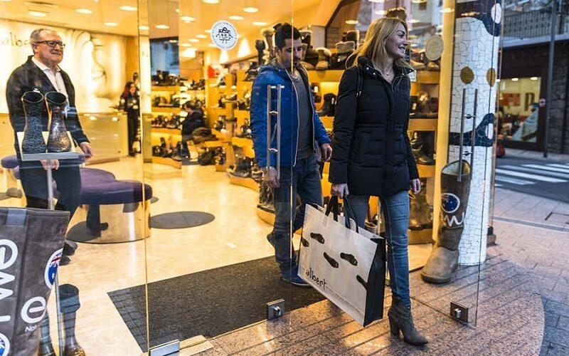 выгодный шоппинг в Андорре