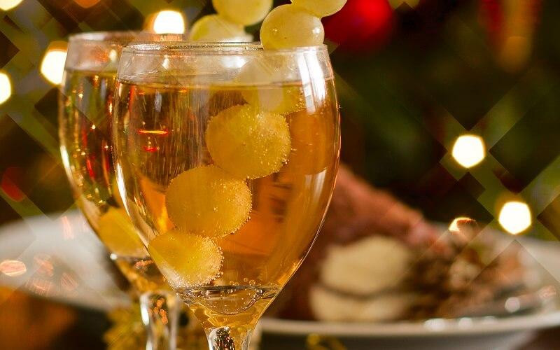 традиции празднования Нового года в Испании