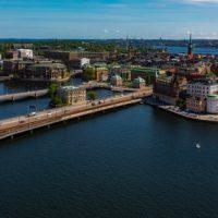Львов — Стокгольм