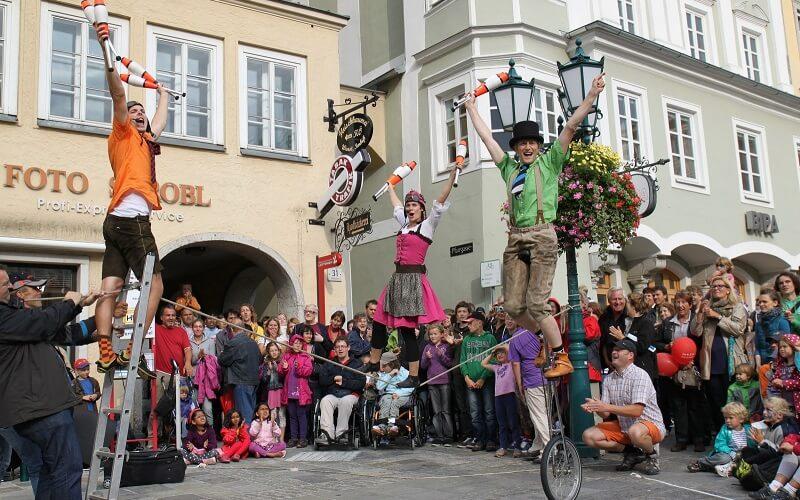 австрийские праздники