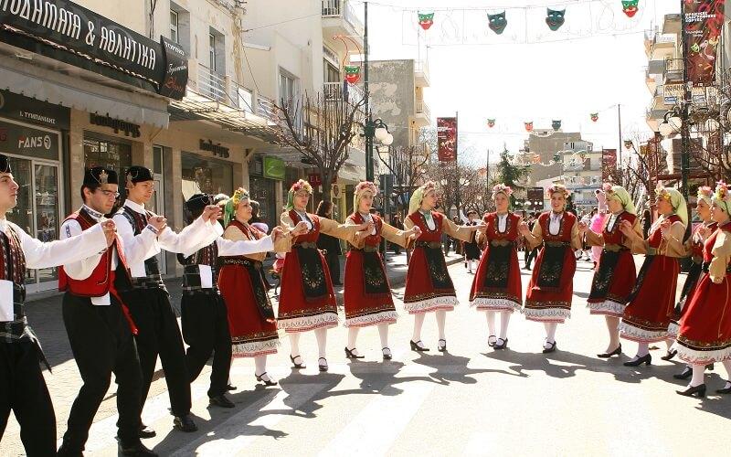 традиции Андорры
