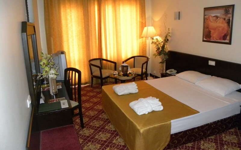 номер в Antalya Adonis Hotel 5*, Анталія, Туреччина