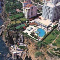 Горящий тур в Antalya Adonis Hotel 5*, Анталия, Турция