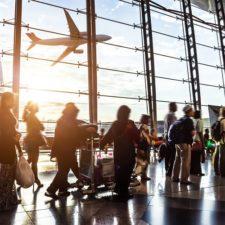 «безбагажные» билеты Чешского авиаперевозчика