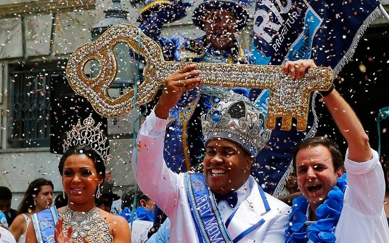 Момо карнавалу
