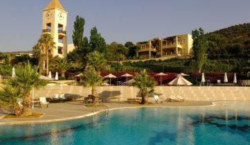 Заказать горящий тур на остров Крит Бизнес Визит