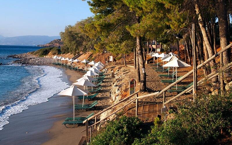 відпочинок на острові Крит, Греція