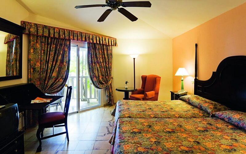 номер в отеле ClubHotel Riu Merengue 5*, Пуэрто Плата, Доминикана