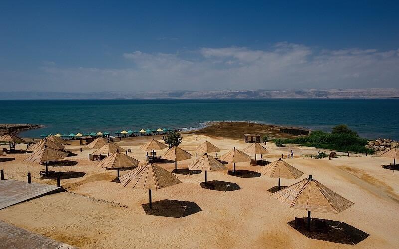 горящий тур на Мёртвое море, Иордания