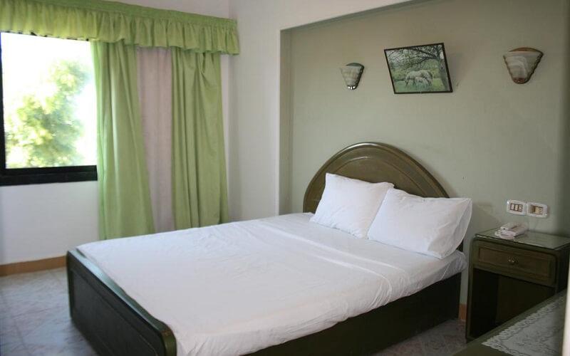 номер у готелі El Geisum Village 2*, Хургада, Єгипет