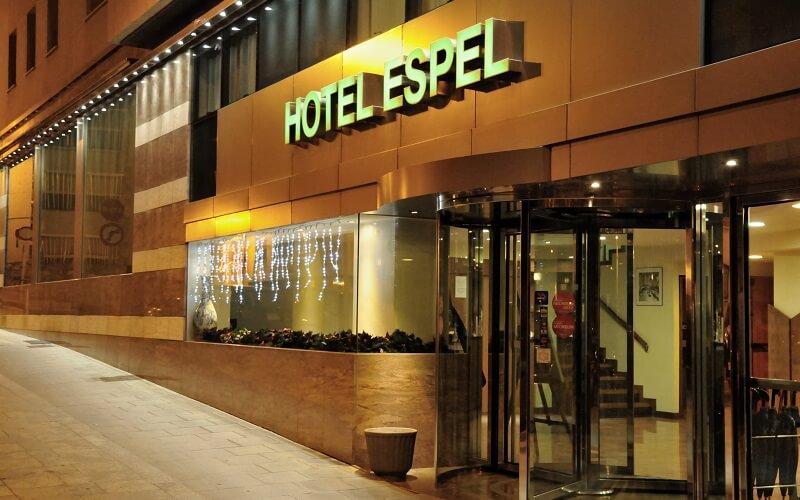 гарячий тур в Espel Hotel 3*, Ескальдес – Энгордани, Андорра