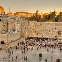 Паломнический тур в Израиль: «Крещение Господне на Святой земле»