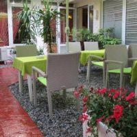 Гарячий тур в готель Lito 2*, Пієрія (Паралія Катеріні), Греція