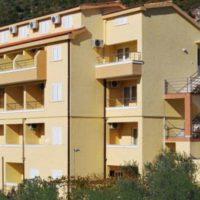 Гарячий тур в готель Milica 3*, Петровац, Чорногорія