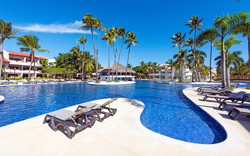 Occidental Grand Punta Cana 4