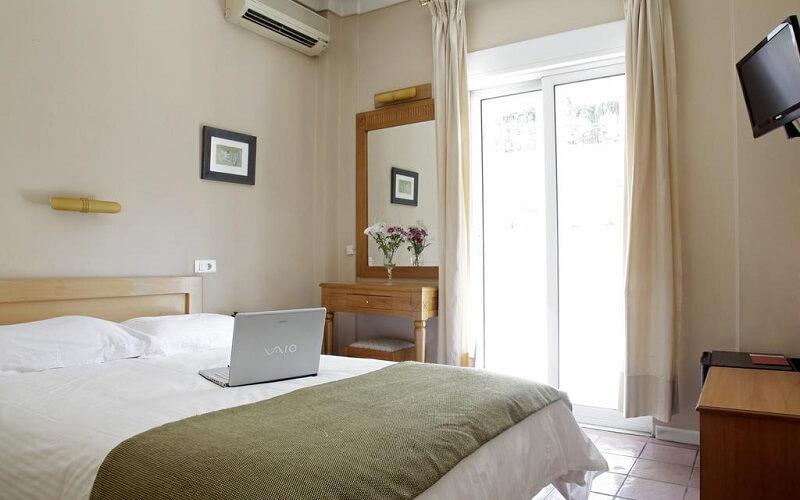 номер в готелі Pella 2*, Греція, Салоніки