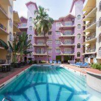 Горящий тур в отель Jarrs Renton Manor 2*, Северный Гоа, Индия